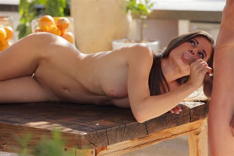 Next Door Tease Caprice Sensual Sex