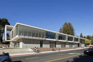 College of Marin Academic Center | Architect Magazine ...