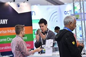 FinTech at MWC Los Angeles 2019