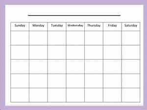 the connected teacher technology as a tool With 4 week schedule template