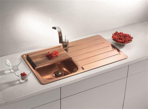 coloured kitchen sinks alveus monarch line 20 copper inset sink olif 2367
