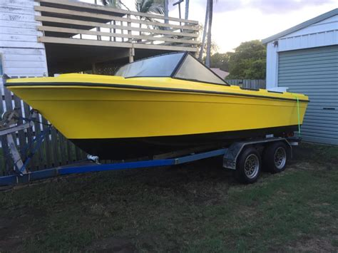 Boats For Sale Hervey Bay by Runabout Hervey Bay Qld Boats For Sale