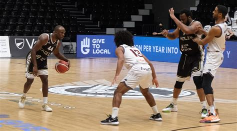 Preview: Eagles vs Leicester Riders – Newcastle Eagles