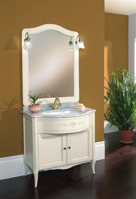 mobili da bagno classici offerte mobile da bagno classico arredo bagno da cm 105 cm