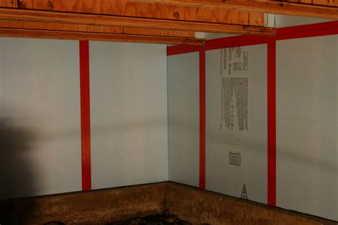 How To Insulate Interior Walls That Are Already Drywalled