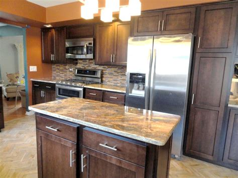 refacing cabinets shaker style photos affordable cabinet refacing nu look kitchens