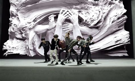 "Bts Sets New Record As ""fake Love"" Mv Hits 20 Million"