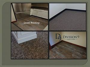 division 9 flooring teams with the laurel group to create With division 9 flooring