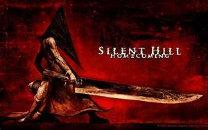 Silent Hill Homecoming Game Giant Bomb