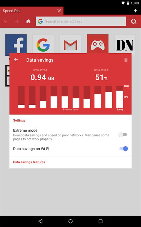 opera mini fast web browser android apps on play