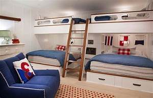 Astonishing Rooms To Go Bunk Beds Kids Beach Style with