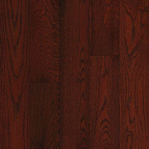 Shop Bruce America's Best Choice 5 in Cherry Oak Solid