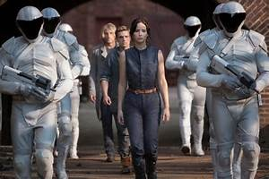 Mosaic Movie Connect Group: Catching Fire -- hope ...