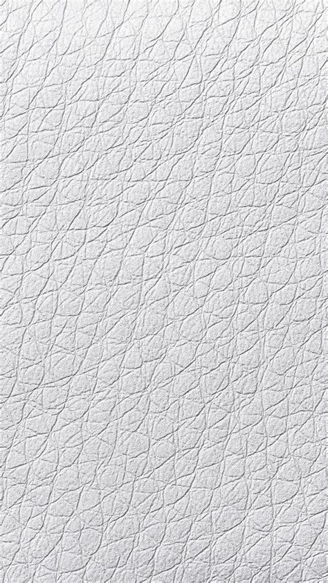 White Wallpaper Iphone 8 Plus by Abstract White Leather Iphone 6 Plus Wallpapers