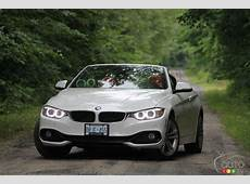 2014 BMW 428i xDrive Cabriolet Review Editor's Review