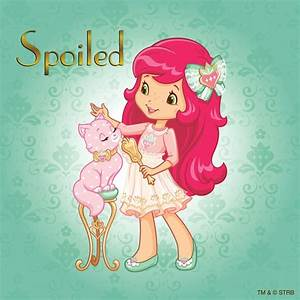 645 best Strawberry shortcake & her friends images on ...