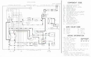 Dayton Gas Heater Wiring Diagram