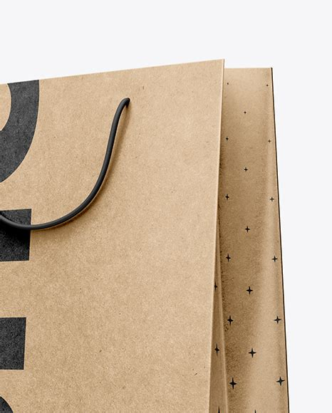 Find here free psd & vector shopping bag mockups, psd paper & fabric bags, eco bags, sets of free mockups, grocery and food bags, and many. Download Paper Shopping Bag With Rope Handle Mockup ...