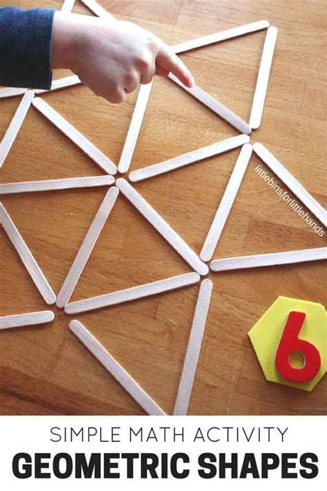 geometric shapes activity math and stem ideas for 364 | Geometric Shapes Math Activity Preschool Kindergarten Math Ideas 680x1020