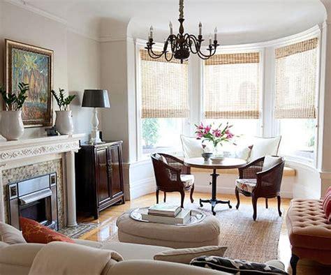 30 Ideas of Bay Window Decoration Channel