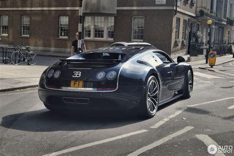 Let's put some numbers behind the rhetoric: Bugatti Veyron 16.4 Super Sport - 27 mei 2018 - Autogespot