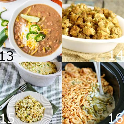 crockpot side dishes crockpot side dishes the gracious wife