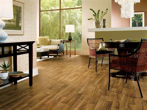 tile for kitchen floors mediterranean walnut g6150 vinyl sheet 6150