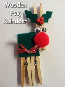 reindeer peg craft for the holidays christmas crafts pinterest holidays craft and xmas