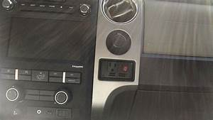 110 Volt Power Outlet Thread  - Ford F150 Forum