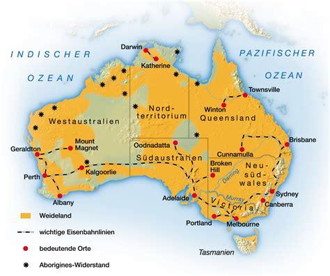 australien karte deutsch goudenelftal