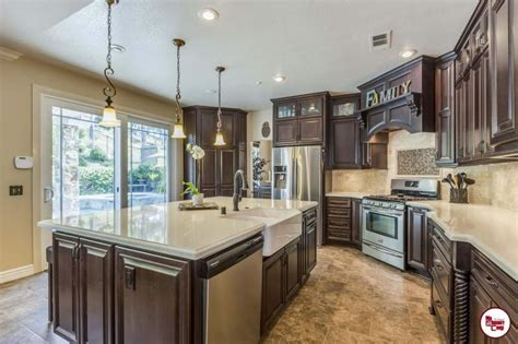traditional kitchen design ideas  cabinet care