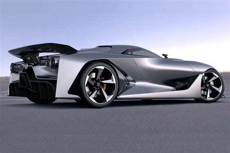 2018 Gtr Are Going To Be Innovative Hybrid Supercar With