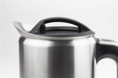 wasserkocher aus edelstahl design wasserkocher aus edelstahl caso wk cool touch caso design onlineshop
