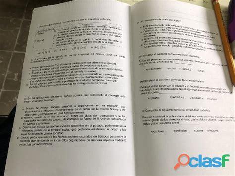 Guias y examenes prepa abierta chihuahua Posot Class