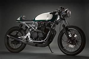 Caf U00c9 Racer 76  1974 Honda Cb550  U2013 Caf U00e9 Cycles