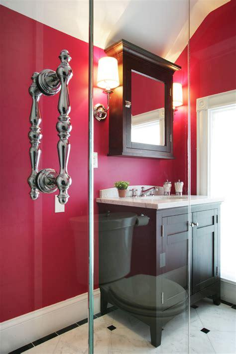 warm color schemes  design blog