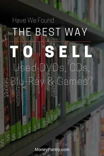 secondspin review scam or a legit place to sell used dvds