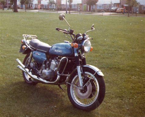 1976 Suzuki Gt750 by Suzuki Gt750 Gallery Classic Motorbikes
