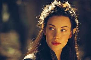 Mini Makeup Breakdown: Liv Tyler as Arwen in Lord of the ...