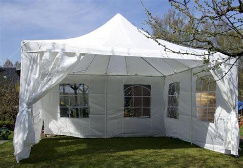 pavillon 4x4 wasserdicht partyzelt pavillon zelt festzelt creme 4x4 m dach wasserdicht 250 g m 178 10 000 mm wassers 228 ule