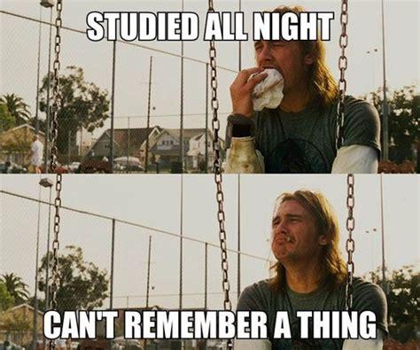 Funny Study Memes - study meme remember thing quotes pinterest study meme meme and memes