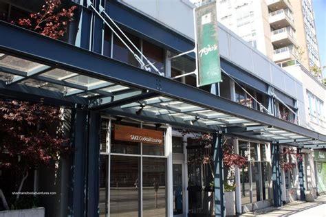 cuisine vancouver tojo 39 s restaurant vancouver