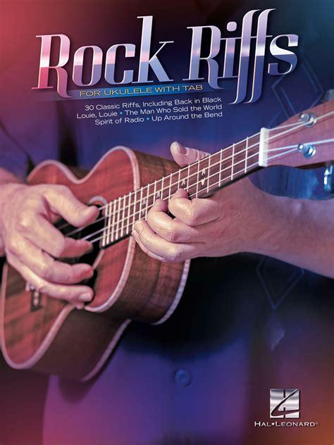 Rock Riffs - Sheet Music - Read Online