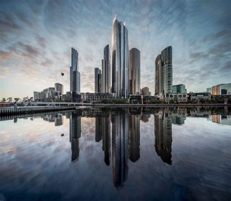 James Packer's Crown to build Melbourne's tallest tower ...