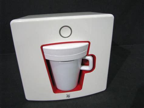 designapplause wmf coffee pad designaffairs