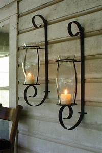 12 delightful wrought iron candle holder for house walls With kitchen colors with white cabinets with wrought iron hanging candle holders