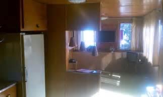 single wide mobile home interior 1958 victor mid century mobile home with time capsule interior retro renovation