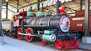 Railway Vehicles Fun Trains For Kids Travel Town Railroad