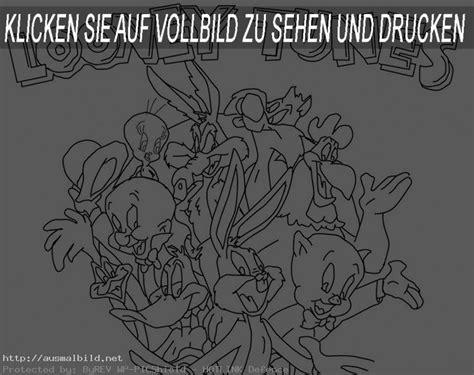 Looney Tunes (12)