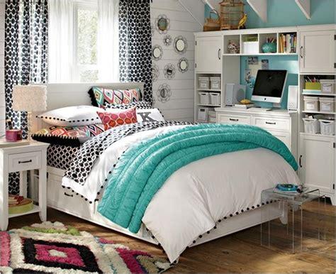 15 Teen Girl's Bedroom Ideas To Inspire